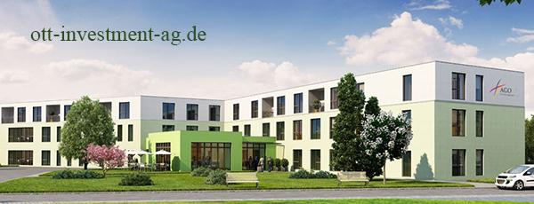 Pflegeimmobilie Schmitten im Taunus Kapitalanlage Geldanlage ott kapitalanlagen de WI Wirtschaftshaus Immac Ralf Ott GmbH