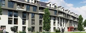Pflegeimmobilien eine zukunftsorientierte Kapitalanlage von Rainer Ott Schlüsselfeld WI Immogroup Wirtschaftshaus