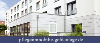 Seniorenresidenz Am Wiehengebirge Bad Oeynhausen Übersicht Pflegeimmobilie Geldanlage Verkauf Ott Investment AG Schlüsselfeld Wirtschaftshaus Immac Ralf Ott GmbH