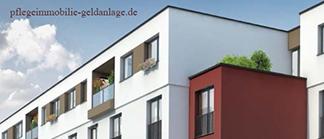 Pflegeimmobilie Geldanlage Übersicht Seniorenresidenz Völklingen Saarland Saarbrücken Ott Investment AG Erfahrungen Schlüsselfeld Wirtschaftshaus Immac Ott GmbH