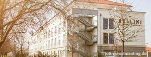 Pflegeimmobilien als Kapitalanlage sozial dringend benötigt renditestark Pflegeheime Pflege Seniorenresidenz Geldanlage