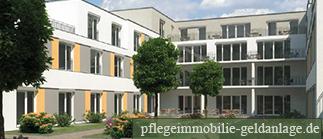 Pflegeimmobilie Berlin Altglienicke Uebersicht Kaufen Ott Investment AG Angebot Casa Reha Erfahrungen Schlüsselfeld Wi