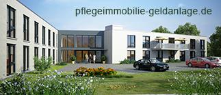 Pflegeimmobilie Herbstein Hessen Übersicht aktuelle Angebote Geldanlage