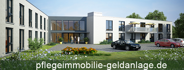 Pflegeimmobilie Herbstein in Hessen Seniorenpflegeheim kaufen Ott Investment AG Fulda Giessen Vogelsberg