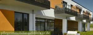 22 INP Portfolio Deutsche Sozialimmobilien Ott Investment AG Vermittlung von Kapitalanlagen Pflegeheimfonds Pflegefonds