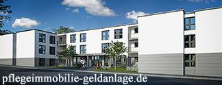 Pflegeheim in Remscheid Nordrhein-Westfalen Übersicht aktuelle Angebote Geldanlage