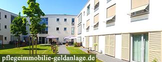 Pflegeheim in Dortmund Nordrhein-Westfalen Übersicht aktuelle Angebote Geldanlage