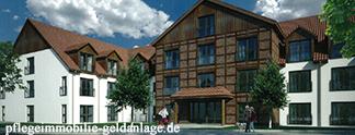 Pflegeheim in Osloß Niedersachsen Übersicht aktuelle Angebote Geldanlage