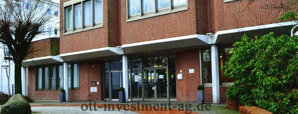 Transaktionsvolumen Pflegeimmobilien steigt stark Wachstumsmarkt Pflegeimmobilie Anleger Pflegeappartement Geldanlage Ott Investment AG Schlüsselfeld