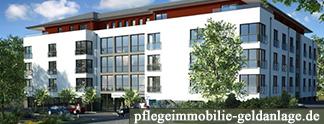 Pflegeheim in Heiligenhaus Nordrhein-Westfalen Übersicht aktuelle Angebote Geldanlage