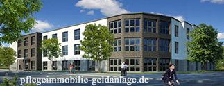 Pflegeimmobilie in Bünde NRW Übersicht aktuelle Angebote Geldanlage