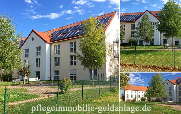 Pflegeimmobilie Oberschweinbach Bayern Kapitalanlage München Fürstenfeldbruck Augsburg Immobilien Verkauf Oberbayern
