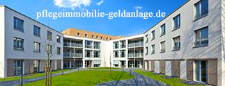 Pflegeimmobilie in Duisburg NRW Übersicht aktuelle Angebote Geldanlage