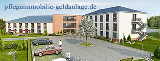 Pflegeimmobilie in Grebenau bei Fulda Hessen Übersicht aktuelle Angebote Geldanlage