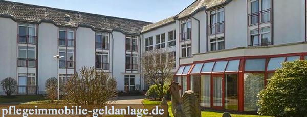 23. INP Deutsche Pflege Portfolio Pflegeheimfonds