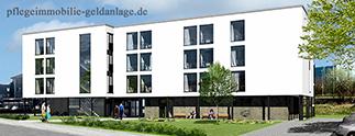Pflegeimmobilie in Immenhausen bei Kassel Hessen Übersicht aktuelle Angebote Geldanlage