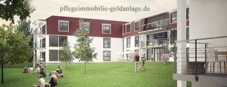 Pflegeimmobilie in Georgsmarienhütte bei Osnabrück Niedersachsen Übersicht aktuelle Angebote Geldanlage