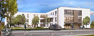 Pflegeimmobilie in Zell an der Mosel Rheinland-Pfalz als Kapitalanlage Übersicht aktuelle Angebote Geldanlage