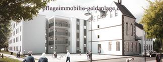Pflegeimmobilie in Bad Breisig als Kapitalanlage Übersicht aktuelle Angebote Geldanlage