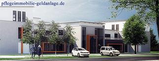 Pflegeimmobilie in Seesen Niedersachsen als Kapitalanlage Übersicht aktuelle Angebote Geldanlage