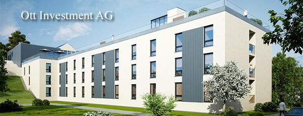 Pflegeimmobilie Nidda Pflegeheim Nidda Pflegeappartement Nidda Hessen kaufen Kapitalanlage wi Neubau KfW