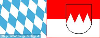 Pflegeimmobilie in Bayern und Franken als Kapitalanlage Übersicht