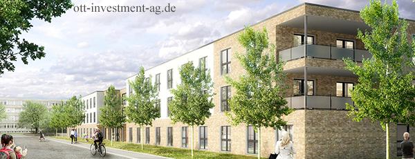 flegeimmobilie Bremen Lesum Park Burg Burglesum Mein Zuhause Geldanlage