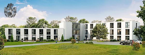 Pflegeimmobilie Freiensteinau Hessen Frankfurt Fulda Gießen Pflegeapartment Geldanlage KfW Tilgungszuschuss