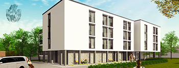 Pflegeimmobilie in Oberursel im Taunus, Hessen. Übersicht aktuelle Angebote