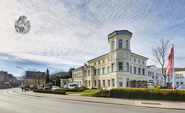 Pflegeimmobilie Bad Neuenahr Pflegewohnung Kapitalanlage Rheinland-Pfalz Investition