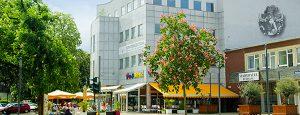 Pflegeimmobilie Stolberg Innenstadt Betreutes Wohnen Ott WI Wertinvestition