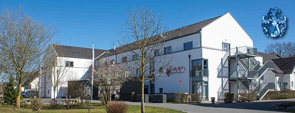 Pflegeimmobilie Warstein kaufen Pflegeheim Sauerland Warsteiner Bier