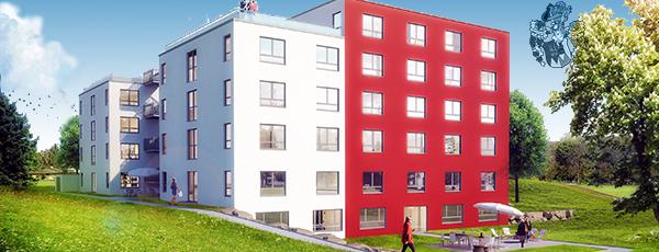 Pflegeimmobilie Leimen Geldanlage Baden Württemberg Heidelberg Kapitalanlage Geldanlage Kapitalanlagenvermittlung Ott Investment AG