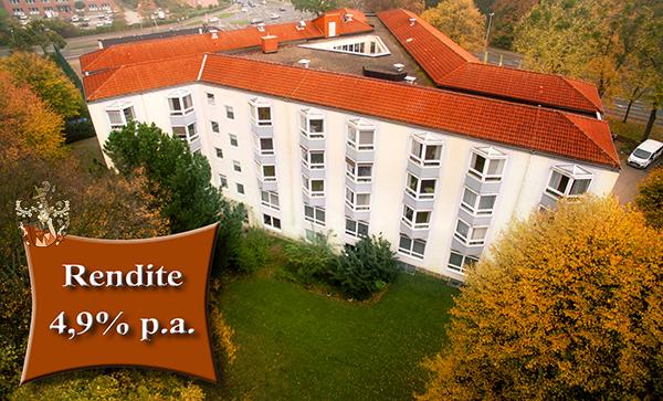 Pflegewohnungen Salzgitter Bad Niedersachsen Geldanlage 49 Prozent Rendite 600b
