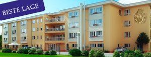 Pflegeappartements als Kapitalanlage in Magdeburg Pflegeimmobilie Magdeburg Sachsen Anhalt kaufen beste Lage