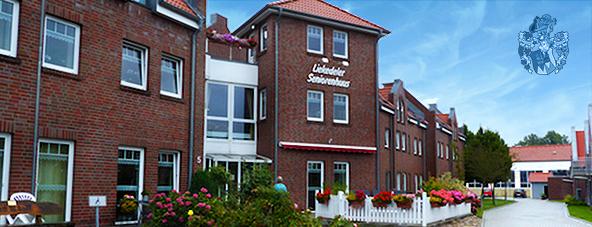 Vorankündigung Seniorenpflegeheim Marienhafe Liekedeler Seniorenhuus Niedersachsen Nordsee in Kürze