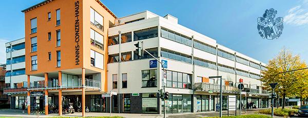 betreutes Wohnen Hürth Köln Nordrhein Westfalen Servicewohnen Wohnungen
