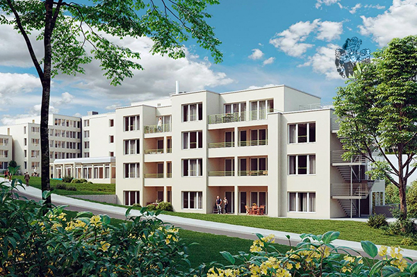 Pflegeappartement Siegburg In Pflegeheim investieren Betreutes Wohnen Siegburg Köln