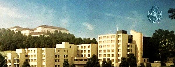 Vorankündigung: Pflegeheim in Siegburg bei Köln
