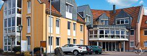 Pflegeimmobilie Gersfeld Pflegeappartements als Kapitalanlage kaufen