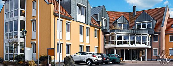 Pflegeimmobilie in Gersfeld als Kapitalanlage kaufen
