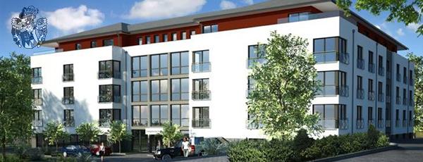 Pflegeimmobilien eine Kapitalanlage mit hoher Rendite Pflegeheim Angebot 5 Prozent Pflegeeinrichtung