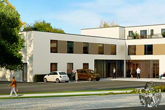 Pflegeappartements Schieder Schwalenberg Kaufpreis Immobilie NRW Abschreibung links