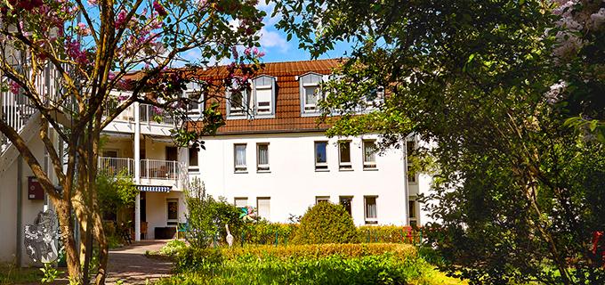 Pflegeimmobilie Rimbach Johanniter Haus Weschnitztal Hessen Erbpacht Pflegeappartement in Hessen kaufen