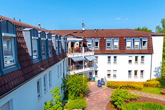 Pflegeimmobilie Rimbach Kapitalanlage in Hessen Immobilie Wohnung klein links