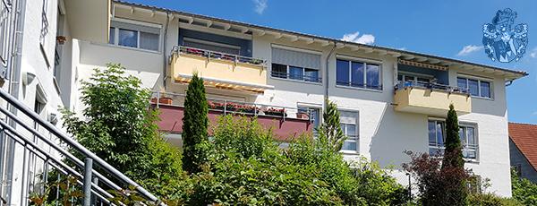 Pflegeheim als Kapitalanlage in Aldingen Baden Württemberg Tuttlingen Schwäbischen Alb