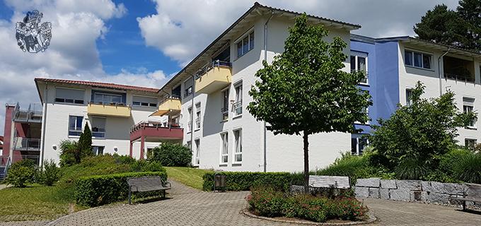 Pflegeimmobilie Aldingen im Brühl Pflegeappartement als Kapitalanlage Baden Württemberg