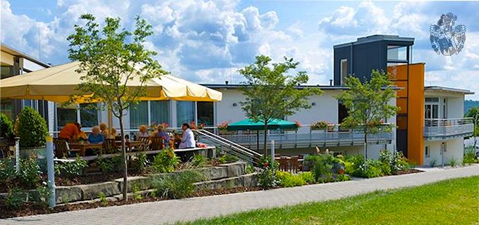 Pflegeimmobilie Steißlingen Bodensee Pflegeheim Baden Württemberg Kapitalanlage Investment Helianthum