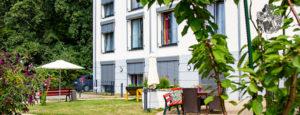 Haus Invita Bremen Huchting Pflegeimmobilie kaufen als Kapitalanlage Pflege