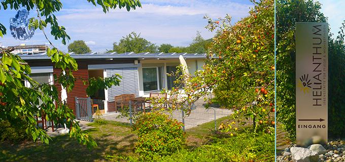 Pflegeimmobilie Steißlingen Pflegegrade Pflege Helianthum Langzeitpflege Bodensee Baden Württemberg